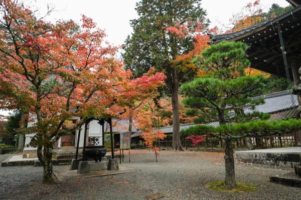 広島の佛通寺